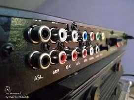 Aiwa DVD player