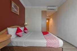 OYO 784 Hotel Bulevar