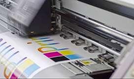 printing mmt banner sticker kartu nama spanduk baliho Solo dari rumah
