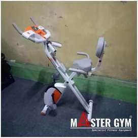Alat Fitness Sepeda Statis - Kunjungi Toko Kami !! GYM MG#0063
