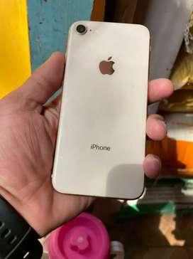 iPhone 8 (64)GB