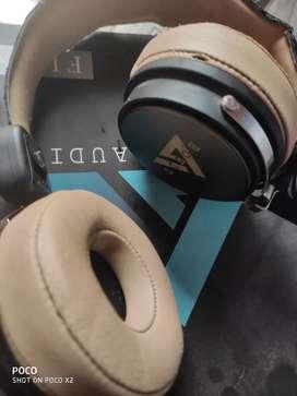 Wireless headphones (Boult Audio flex)