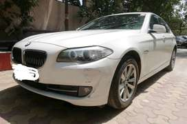BMW 5 Series 520d Sedan, 2011, Diesel