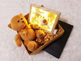 Gift set box mewah