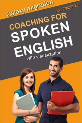 IELTS and SPOKEN ENGLISH
