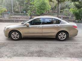 Honda Accord 2.4 Elegance Automatic, 2008, CNG & Hybrids
