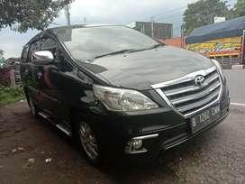 Toyota Innova 2.5 G At 2014 Istimewa