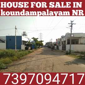 HOUSE FOR SALE IN KAVUNDAMPALAYAM