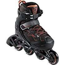 Inline skates+beginners skates