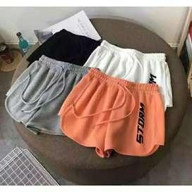 Hotpants Strom Wanita