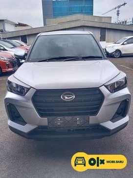[Mobil Baru] promo daihatsu rocky semarang dan Jawa tengah