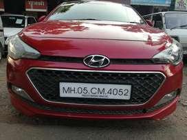 Hyundai I20 Asta 1.4 CRDI 6 Speed, 2015, Diesel