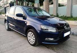 Volkswagen Polo 1.2 MPI Comfortline, 2015, Petrol
