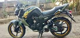Furious looking bike!!!
