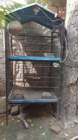 Birds Cage For SAle..