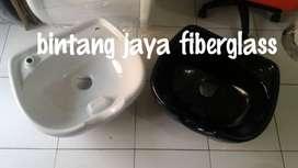 washbak fiberglass produksi, kepala washbak