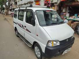 Sell my eeco 5 sirar ac cng 1st owner company condition