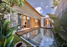 ID:B-165 For rent sewa villa at ubud gianyar bali near central ubud