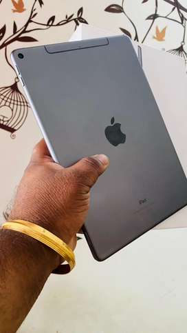 i pad pro wifi + cellular 256 gb