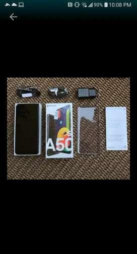 Samsung Galaxy A50S Ram 4/64