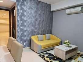 Apartemen Borneo Bay
