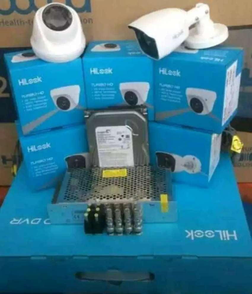 PUSAT INSTALASI CAMERA CCTV TERDEKAT 0
