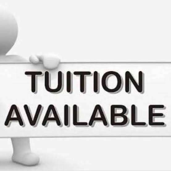 Tution Available in Malir Cantt. 0