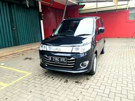 Suzuki Wagon R GS th 2016