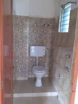 2Bhk flat for rent at Rajarhat 10 min from CC2