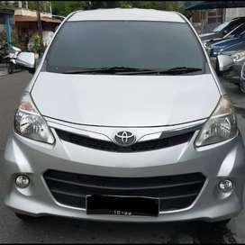 Toyota avanza veloz AT 2012