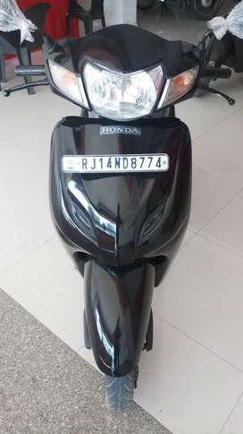 Good Condition Honda Activa Std with Warranty |  8774 Jaipur