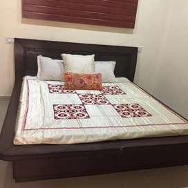 1BHK Furnished Flat in 15.80 lacs at Mohali