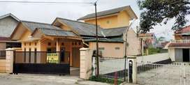 Dijual rumah di perkampungan dekat exit tol cibolang Sukabumi