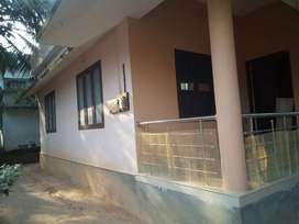 House for sale in Poovattuparamba