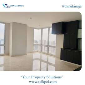 Dijual Apartemen The Masterpiece 3BR Semi Furnished by Asik Property
