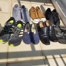 Jual Sepatu Pribadi Original Size 42