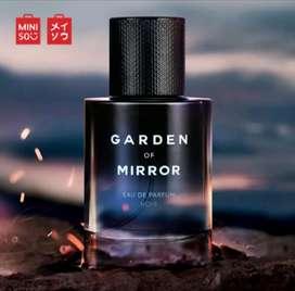 Parfum 50ml Garden of miror Eau De parfum Pria Men's
