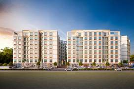 3BHK LUXURIOUS FLAT @ VASNA BHAYLI ROAD@ SHAYAMAL PARK VIEW