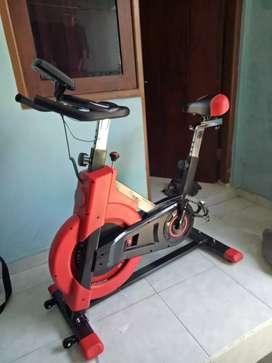 Sepeda sport new SPECIAL GYM murah bergaransi
