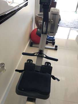 concept rowing machine modelE