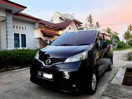 Jual Nissan Evalia 2012 istimewa