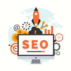 Experienced SEO Expert Required