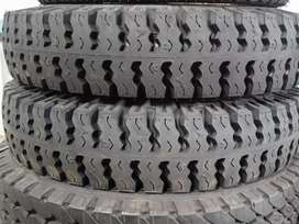 New all branded tyres available (407,eicher)
