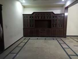 Ground portion for rent