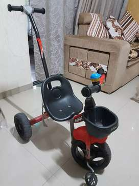 Child Tricycle New Condition