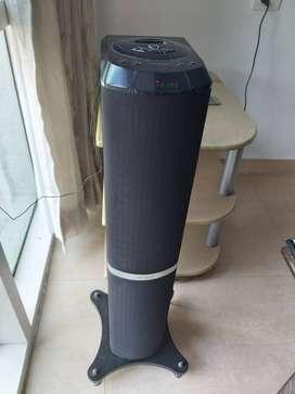 Croma CRER2009 iPod Tower Speaker