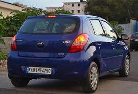 Hyundai I20, 2009, Petrol