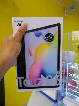 Samsung Galaxy Tab S6 Lite 4/128GB baru resmi