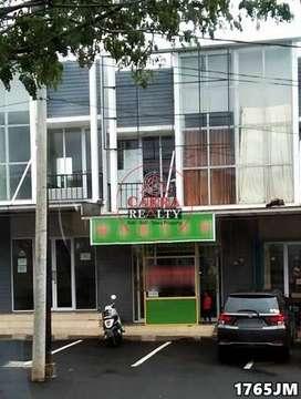 Ruko Murah Besar Luas Ruko Murah di Bogor Citra Indah City siap huni