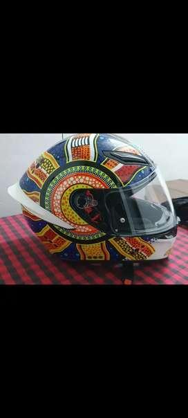 AGV helmet urgent sale